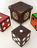 Color Changing Dice Trick