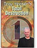 Total Destruction Vol 1 DVD
