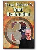 Total Destruction Vol 3 DVD