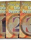Total Destruction DVD