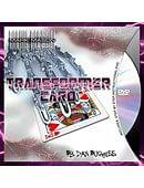 Transformer Card DVD