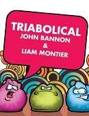 Triabolical Book