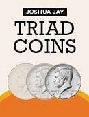 Triad Coins Trick
