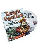 Trick Cyclist DVD