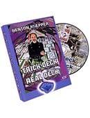 Trick Deck - Real Deck DVD