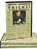 Tricks Volumes 1 - 3
