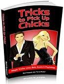 Tricks to Pick Up Chicks Book