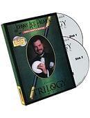 Trilogy DVD
