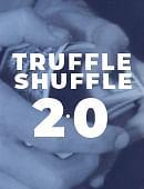 Truffle Shuffle 2.0 magic by Karl Hein