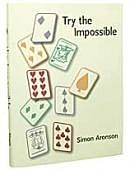 Try The Impossible Book