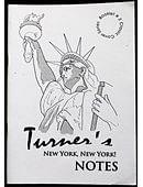 Peter Turner's