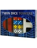 Twin Dice Towers Trick