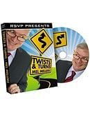 Twist and Turns DVD