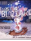 Twisted Blizzard Trick