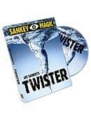 Twister DVD