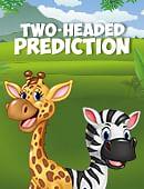 Two-Headed Prediction Trick