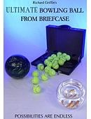 Ultimate Bowling Ball from Briefcase  Trick