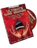 Ultimate Card Sessions - Volume 2s DVD
