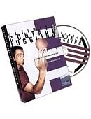 Ultimate Contact Juggling DVD
