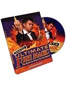 Ultimate Fire Magic DVD