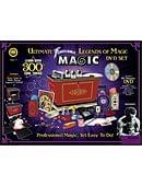 Ultimate Legends of Magic DVD