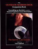 Ultimate Marked Deck Companion Book  Book