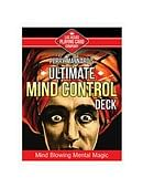 Ultimate Mind Control Deck Deck of cards