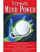 Ultimate Mind Power (GOLD Trick