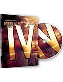 Ultimate Self Working Card Tricks Volume 4 DVD or download