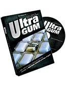 Ultra Gum DVD