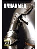 UNHARMED DVD