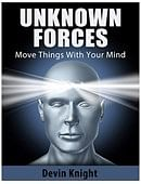 Unknown Forces Book