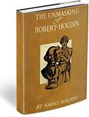 Unmasking of Robert Houdin Magic download (ebook)