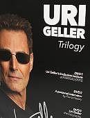 Uri Geller Trilogy (Signed Box Set) DVD
