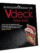 V Deck (Peter Nardi) Trick