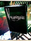 Steve Valentine's V Deck Deck of cards