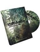 Variance DVD