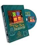 Venerable Die Box Greater Magic Teach In DVD