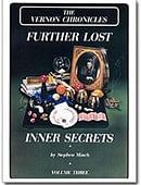 Vernon Chronicles Volume 3: Further Lost Inner Secrets (eBook) Magic download (ebook)