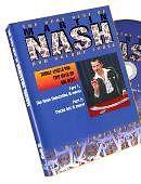 Very Best of Martin Nash - Volume 3 DVD or download