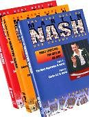 Very Best of Martin Nash (Volumes 1-3) DVD or download