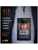VIP PASS Trick