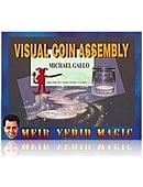 Visual Coin Assembly trick Trick