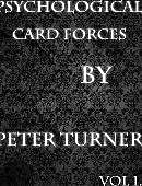 Volume 1 - Psychological Playing Card Forces Magic download (video)