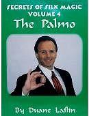 Volume 4 - Palmo Magic download (video)