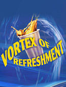 Vortex of Refreshment Trick