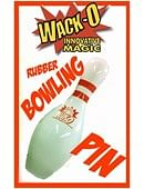 Wack-O Bowling Pin Production Trick