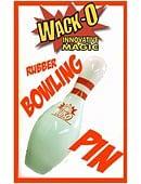 Wack-O Bowling Pin Production Trick