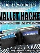 Wallet Hacker Trick