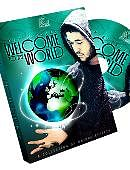 Welcome To My World DVD